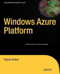Windows Azure Platform Free Ebook