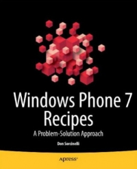 Windows Phone 7 Recipes Free Ebook