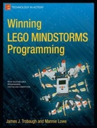 Winning LEGO MINDSTORMS Programming Free Ebook