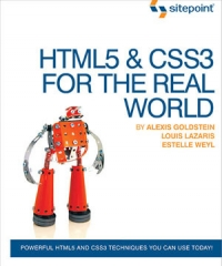 HTML5 &amp CSS3 for the Real World Free Ebook