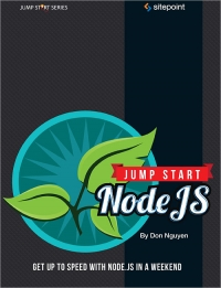Jump Start Node.js Free Ebook