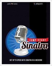 Jump Start Sinatra Free Ebook