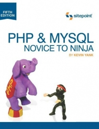 PHP &amp MySQL: Novice to Ninja, 5th Edition Free Ebook
