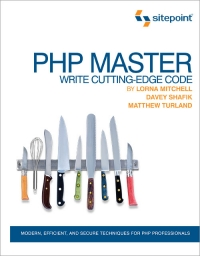 PHP Master Free Ebook
