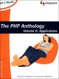 The PHP Anthology, Volume 2