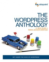 The WordPress Anthology Free Ebook