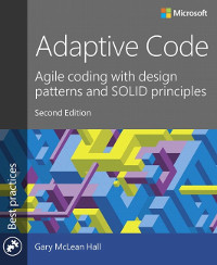 Adaptive Code, 2nd Edition