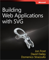 Building Web Applications with SVG Free Ebook
