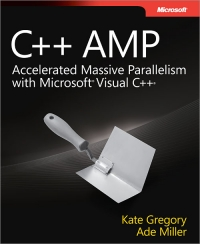 C++ AMP Free Ebook