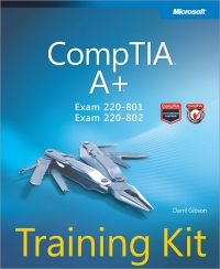CompTIA A+ Training Kit (Exam 220-801 and Exam 220-802) Free Ebook