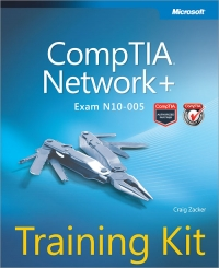 Exam N10-005: CompTIA Network+ Training Kit