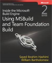 Inside the Microsoft Build Engine, 2nd Edition