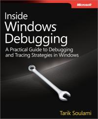 Inside Windows Debugging Free Ebook