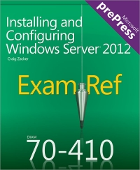Installing and Configuring Windows Server 2012 Free Ebook