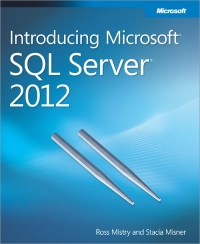Introducing Microsoft SQL Server 2012 Free Ebook