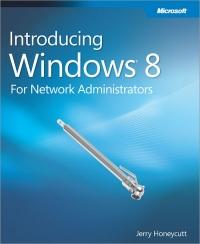 Introducing Windows 8 Free Ebook