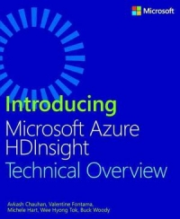 Introducing Windows Azure Hdinsight