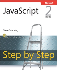 JavaScript Step by Step, 2nd Edition