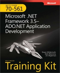Microsoft .NET Framework 3.5 - ADO.NET Application Development Free Ebook