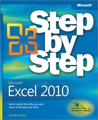 Microsoft Excel 2010 Step by Step Free Ebook