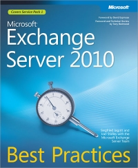 Microsoft Exchange Server 2010 Best Practices Free Ebook