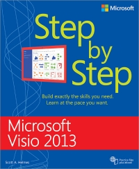 Microsoft Visio 2013 Step By Step Free Ebook