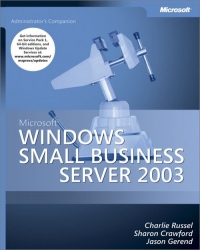 Microsoft Windows Small Business Server 2003