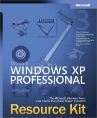 Microsoft Windows XP Professional, 3rd Edition Free Ebook