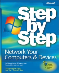 Network Your Computers & Devices Step by Step Free Ebook