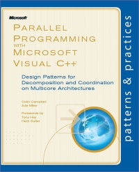 Parallel Programming with Microsoft Visual C++ Free Ebook