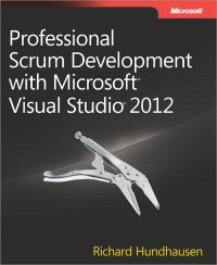 Professional Scrum Development with Microsoft Visual Studio 2012 Free Ebook