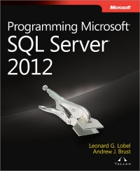 Programming Microsoft SQL Server 2012 Free Ebook