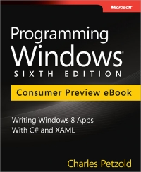 Programming Windows, 6th Edition Free Ebook