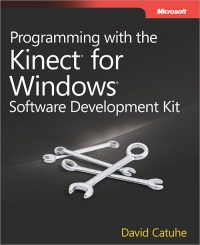 Kinect kit with programming the software windows for development PDF