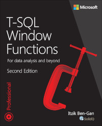 T-SQL Window Functions, 2nd Edition