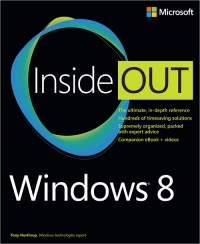 Windows 8 Inside Out Free Ebook