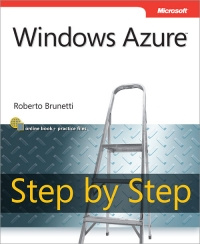 Windows Azure Step by Step Free Ebook
