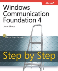 Windows Communication Foundation 4 Step by Step Free Ebook
