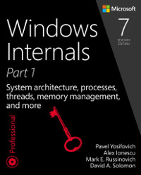 Windows Internals, Part 1, 7th Edition