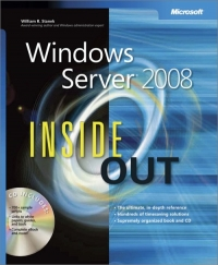Windows Server 2008 Inside Out Free Ebook