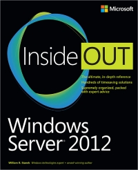Windows Server 2012 Inside Out Free Ebook