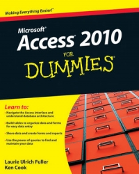 Access 2010 For Dummies Free Ebook