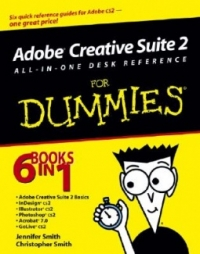 Adobe Creative Suite 2 All-in-One Desk Reference For Dummies Free Ebook