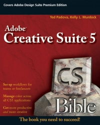 Adobe Creative Suite 5 Bible Free Ebook