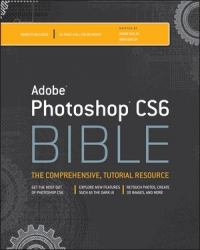 Adobe Photoshop CS6 Bible Free Ebook