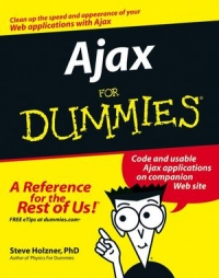 Ajax For Dummies Free Ebook