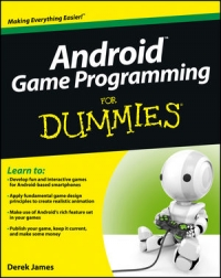 Android Game Programming For Dummies Free Ebook