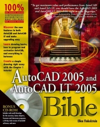 AutoCAD 2005 and AutoCAD LT 2005 Bible Free Ebook