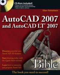 AutoCAD 2007 and AutoCAD LT 2007 Bible - Free Download eBook - pdf