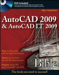 AutoCAD 2009 and AutoCAD LT 2009 Bible Free Ebook